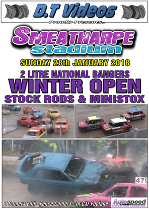Picture of Smeatharpe Stadium 28th January 2019 WINTER OPEN