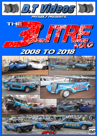 Picture for category 3 Litre Magazine