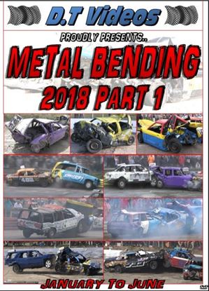 Picture of Metal Bending 2018 Part 1