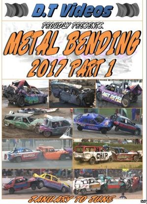 Picture of Metal Bending 2017 Part 1
