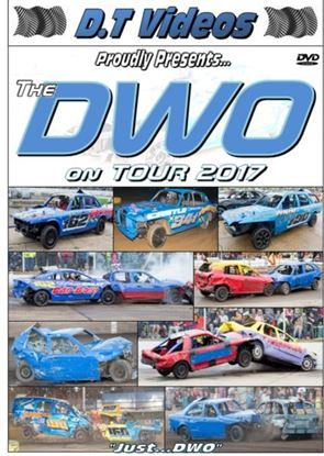 Picture of DWO on Tour 2017