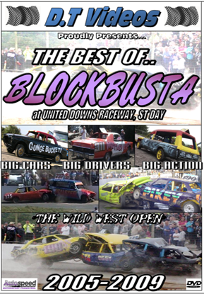 Picture of Best of Blockbusta 2005 to 2009