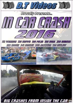 Picture of In Car Crash 2016