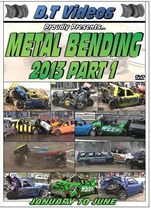 Picture of Metal Bending 2013 Part 1