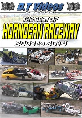 Picture of Best of Horndean Raceway 2003 to 2014