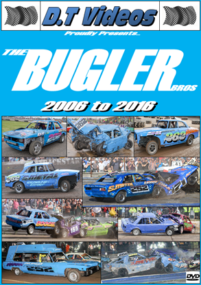 Picture of Bugler Bros 2006 to 2016